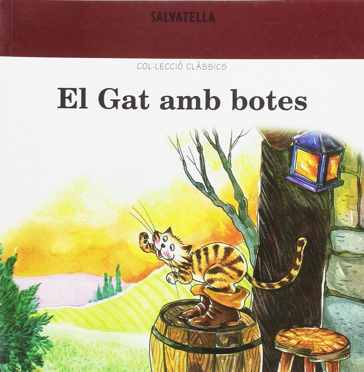 El gat amb botes (Catalan) Paperback