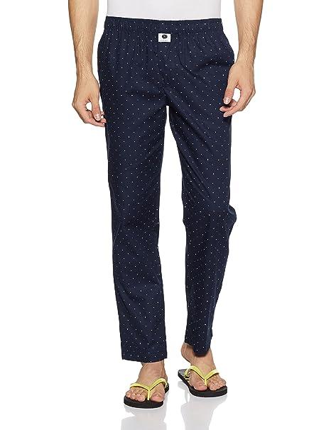 Amazon Brand - Symbol Men's Lounge Bottom Men's Pyjamas & Lounge Pants at amazon