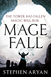 Magefall: The Age of Dread, Book 2