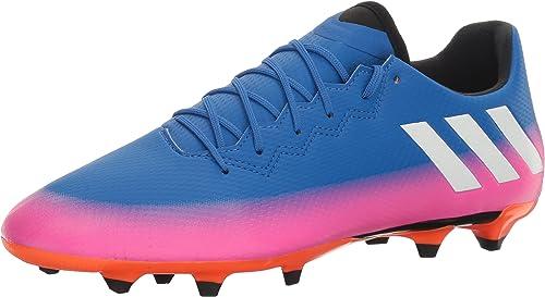 Amazon Com Adidas Men S Messi 16 3 Fg Soccer Shoe Soccer