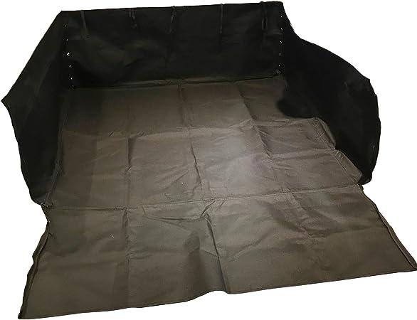 Jom Car Parts Car Hifi Gmbh 20696 Kofferraumschutz Hunde Wasserabweisend Rutschfest Kofferraumdecke Mit Seitenschutz Kofferraumschutz Decke Incl Ladekantenschutz Auto