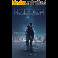 HIDDEN (Hidden Saga Vol. 1)