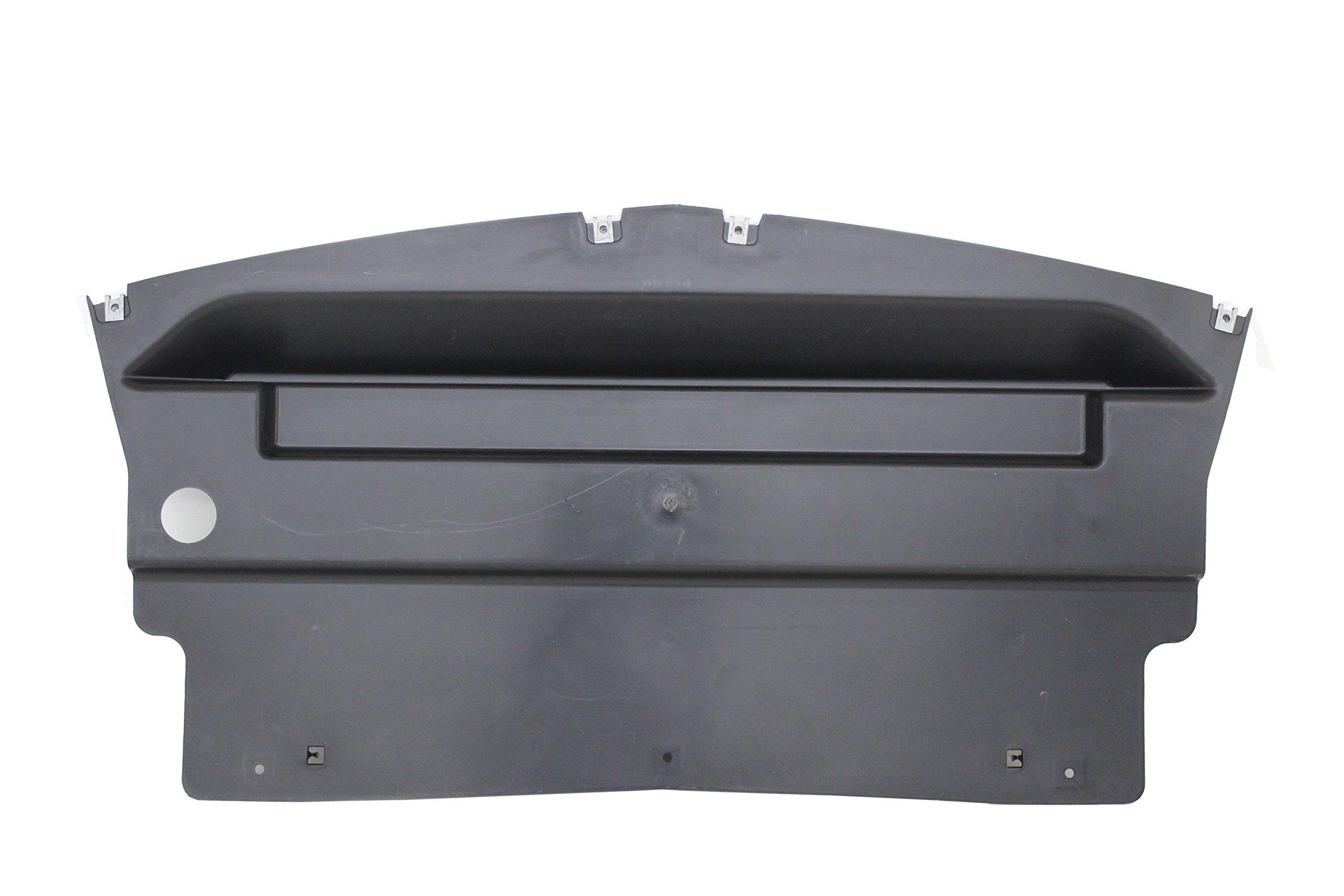 Genuine Ford 5R3Z-17626-BA Stone Deflector
