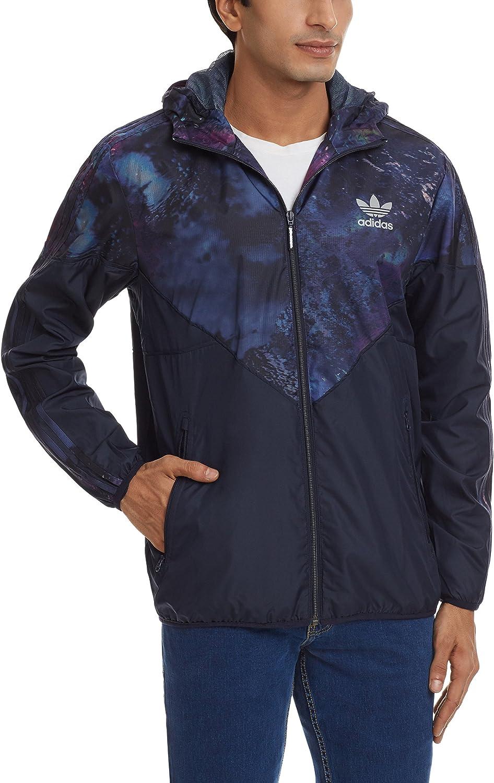 adidas Colorado WB Veste pour Homme L Bleu:
