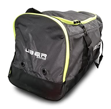 Amazon.com: Uber equipo de fútbol bolsa de Kit – grande ...