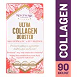 Reserveage - Ultra Collagen Booster, Supports Youthful Skin Elasticity and Firmness, 90 Capsule