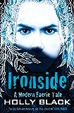 Ironside (Modern Tale of Faerie)