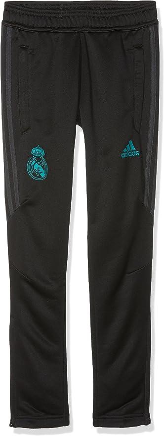 adidas TRG Y Pantalón Real Madrid, Niños: Amazon.es: Ropa y accesorios