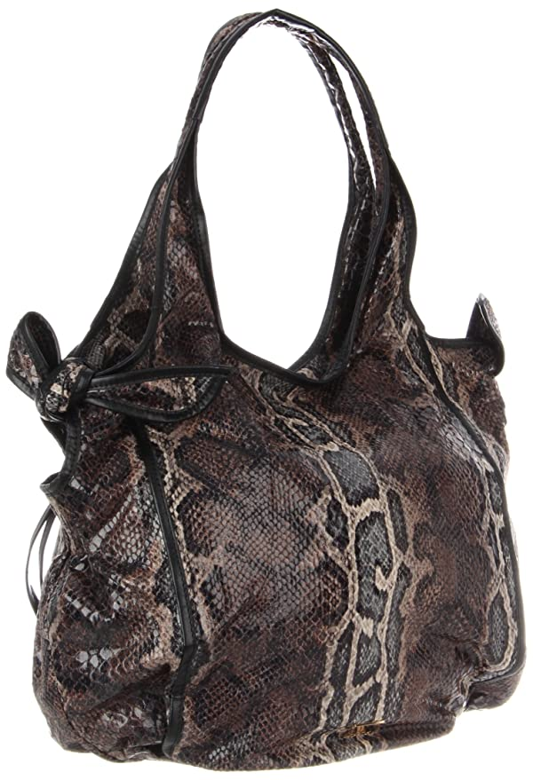 Amazon.com  Kooba Carmine F12132F-39 Tote,T.Moro,One Size  Clothing cdd60cf4a1