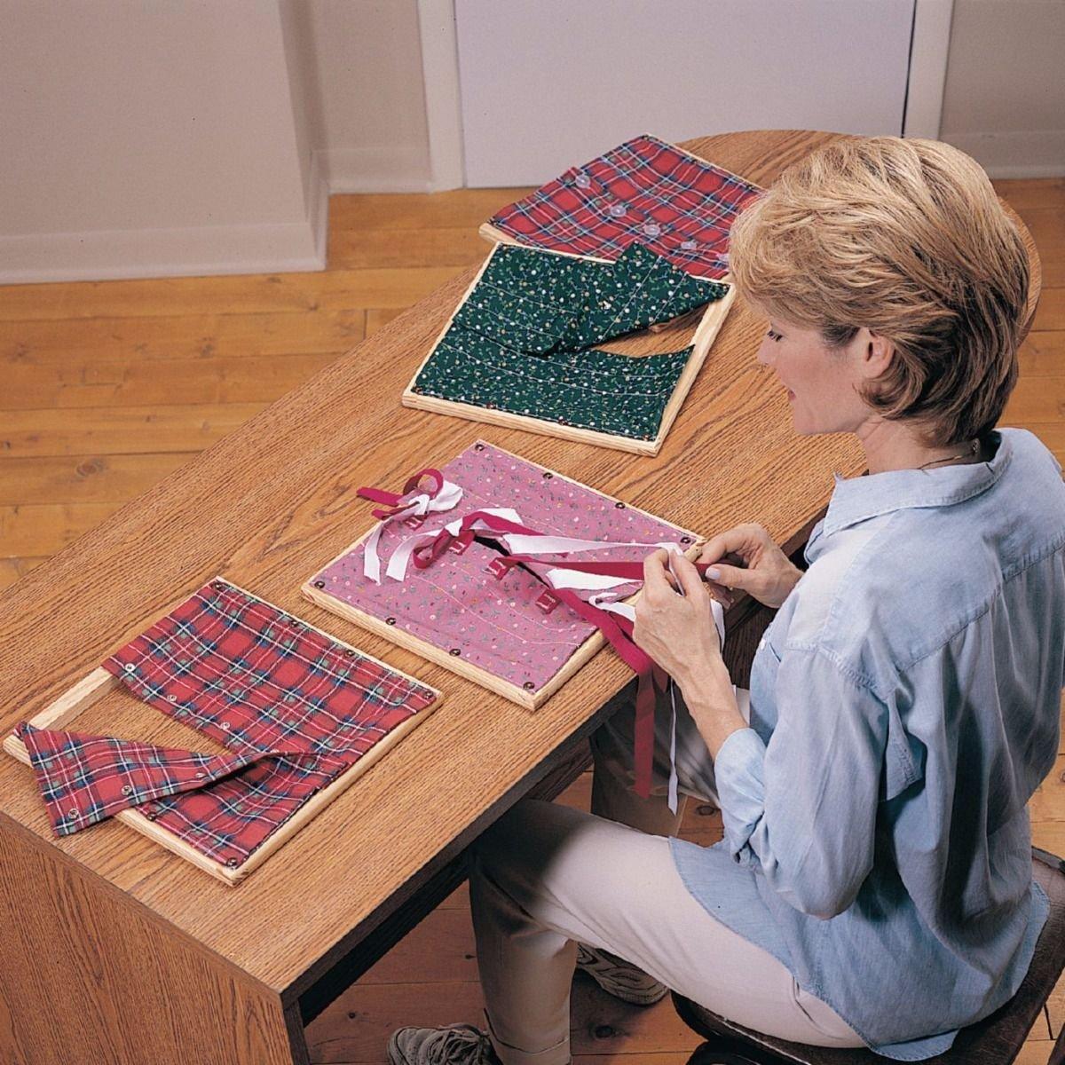 Sammons Dressing Frame Sets-Both Parts-Each