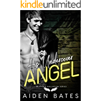 His Undercover Angel (Heaven's Ballroom Book 4) (English Edition)