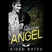 His Undercover Angel (Heaven's Ballroom Book 4) (English Edition)