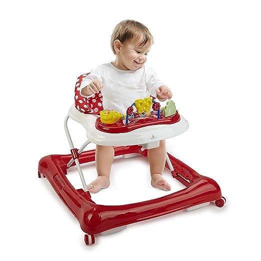 Amazon.com: Big Oshi 3 en 1 Baby Walker, Rocker & Activity ...