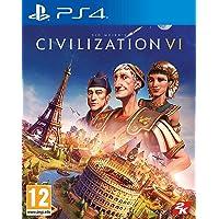 Civilization VI PS4 Game