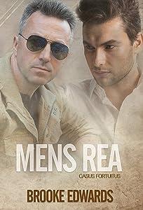 Mens Rea (Casus Fortuitus Book 1)