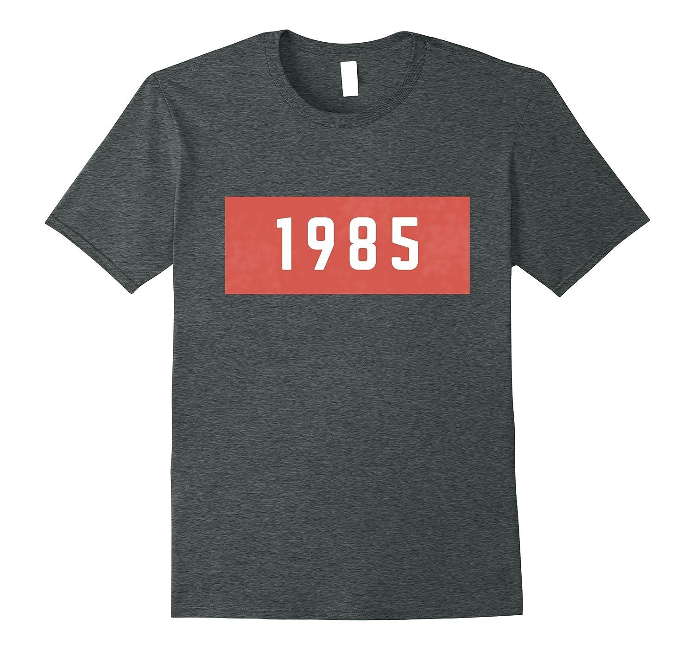 1985 Retro Shirt-FL
