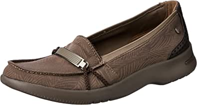 Bzees Women's Abby Loafer Flats