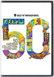 Best of Warner Bros. 50 Cartoon Collection # Scooby-Doo (DVD)