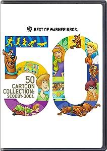 Best of Warner Bros. 50 Cartoon Collection – Scooby-Doo (DVD)
