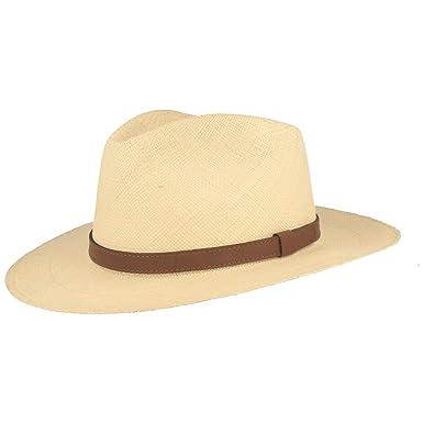 textura clara tan baratas Mejor precio Original Sombrero Panamá Brisa | Sombrero de Verano ...