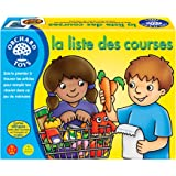 Orchard Toys - Liste des Courses Jeu de Mémoire Bilingue (Français/Anglais), 171