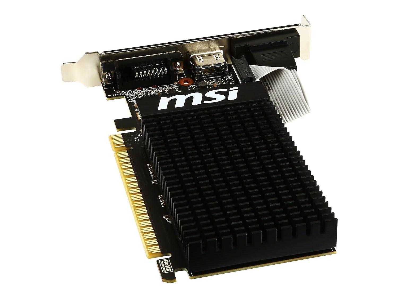 MSI GT GDH LP NVIDIA GeForce GT GB