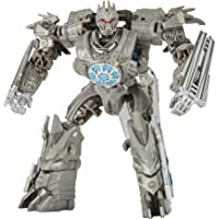 Transformers Toys Studio Series 62 Deluxe Transformers: Revenge of the Fallen Movie Soundwave Action Figure - Kids Ages…