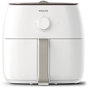 Philips HD9630/28 Air Fryer