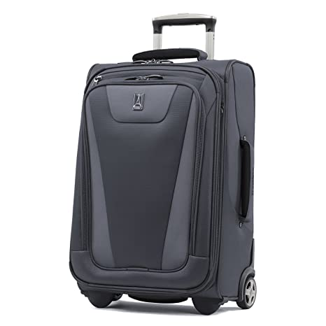Travelpro - Equipaje de Mano Adulto Unisex Shadow Grey Talla ...