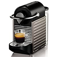Nespresso XN 3005 CAFETERA CAPSULA KRUPS XN3005, 1260 W, Titán