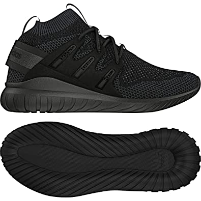 Lækker Amazon.com | adidas Originals Men's Tubular Nova Primeknit FQ-56