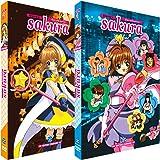 Sakura (Card Captor) - Les Films (2 DVD)