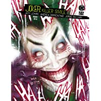 Joker: Killer Smile (2019) #1 VF/NM Kaare Andrews Cover B Black Label