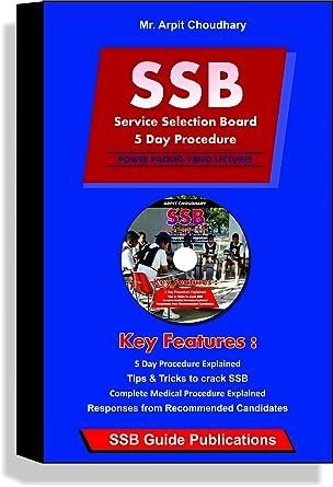 Ssb Study Material Pdf