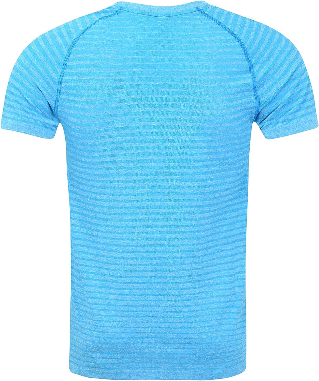 ODLO Mens Seamless Element Crew Neck T-Shirt Mens T-Shirt