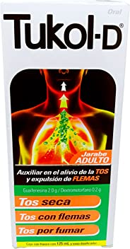 Tukol Adulto 125 ml