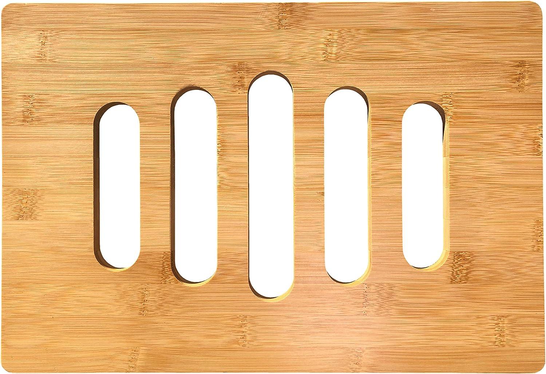 Bel/üftet Bequem f/ür Bett Ideal f/ür neue Apple MacBooks Pro /& Air mit 13 Zoll Laptop Unterlage // St/änder