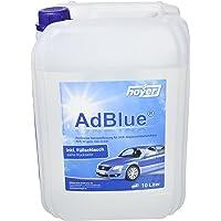 Hoyer Adblue Hoge Zuivere SCR-reumoplossing Iso 22241, 10 Liter