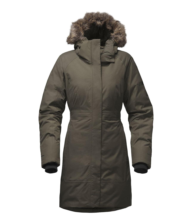 the north face women s arctic parka ii at amazon women s coats shop rh amazon com