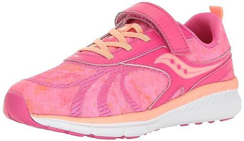 1b485a230449 Saucony Kids Velocity A C Running Shoes  Amazon.ca  Shoes   Handbags