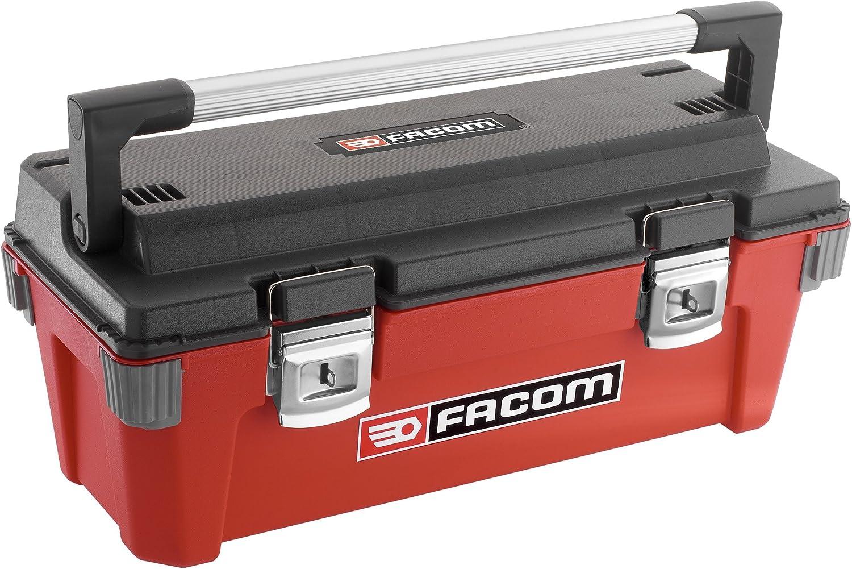 Facom BP.P26PG - Caja de herramientas: Amazon.es: Bricolaje y herramientas