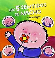 Los Cinco Sentidos De Nacho (Álbumes