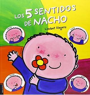 Caja Cuento cinco sentidos (nanOQOs): Amazon.es: Campanari, Jose ...