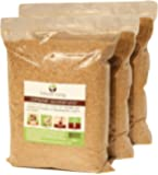 5.25 lb Premium Bokashi Bran (Compost Accelerator) (3 x 1.75lb bags)