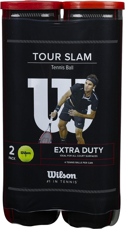 Tennis palline Wilson 2