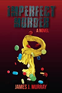 Imperfect Murder (A Jon Masters Novel Book 2)