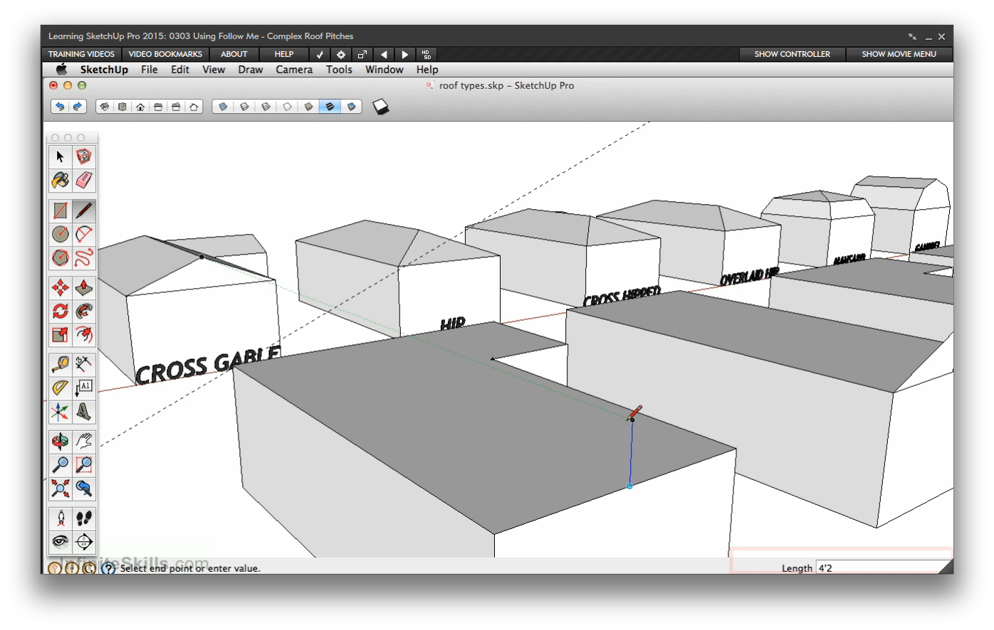sketchup windows xp