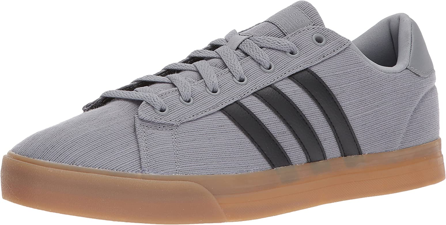 Men's Adidas NEO Cloudfoam Super Daily Sneakers