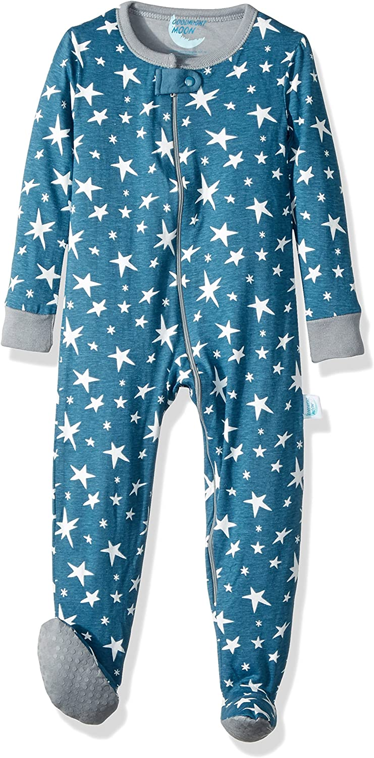Goodnight Moon Baby Girls Infant Bookjamas Pajama Set