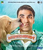 ENTERTAINMENT [BOLLYWOOD] [AKSHAY KUMAR] [ITS] - Includes Special Features